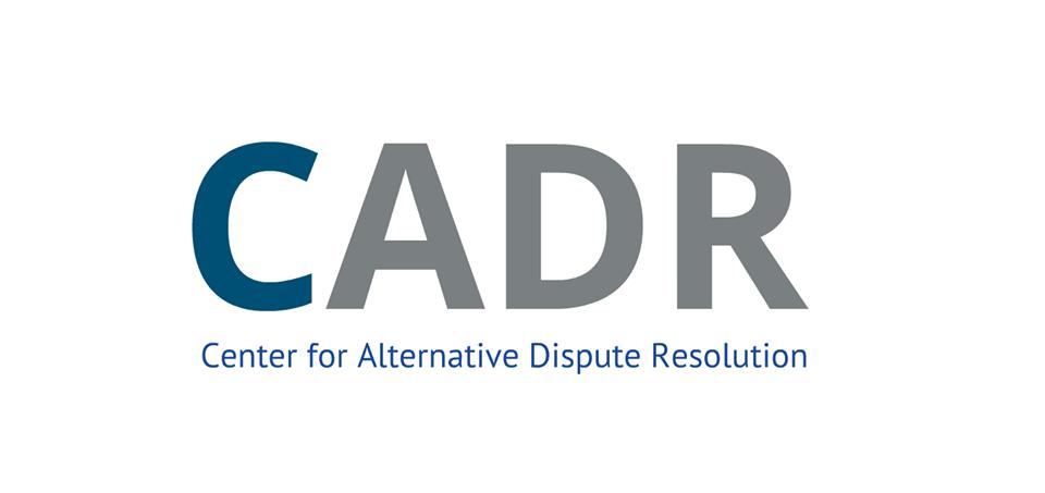 Center for Alternative Dispute Resolution – Samsun