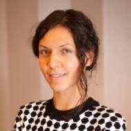 Natasha Mellersh