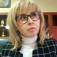 Yordanka Dimitrova Marinkova